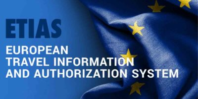 European Travel Information and Authorization System ETIAS