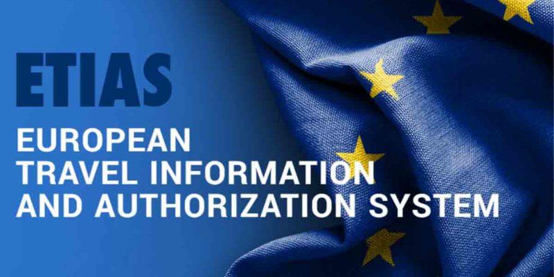 European Travel Information and Authorization System ETIAS