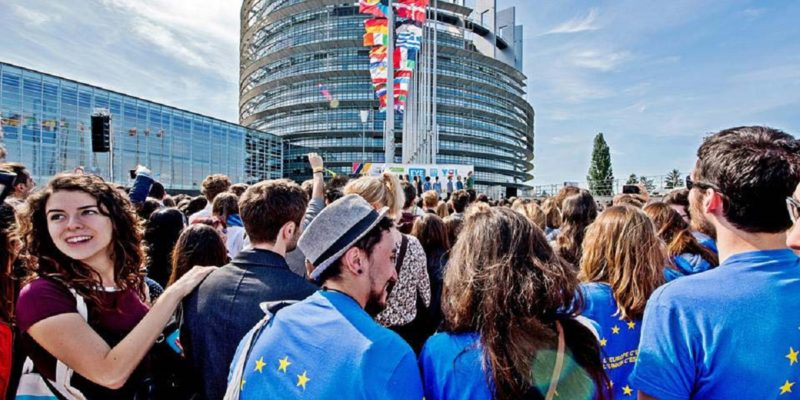 European-Youth-Event