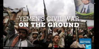 Yemen Debate