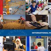 International Monetary Fund IMF