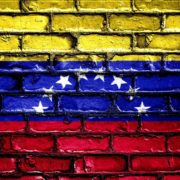 Venezuela wall