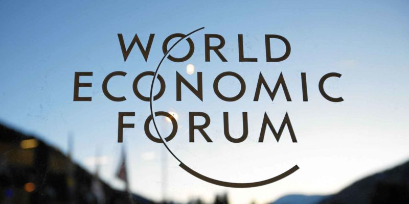 WEF Davos Annual Meeting 2019