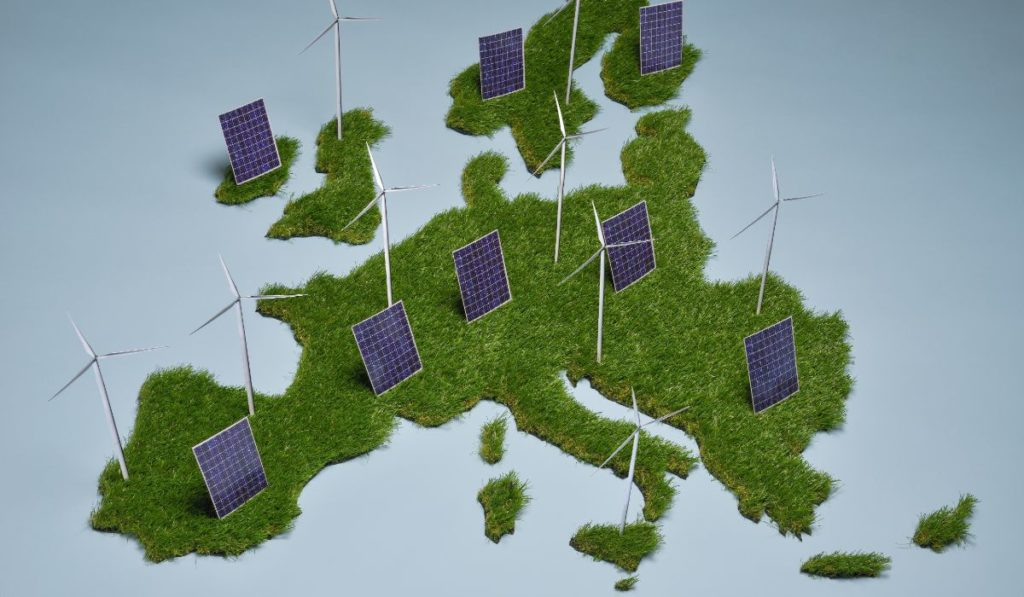 Energy Union and Climate