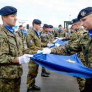 Eurocorps European Army