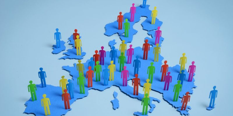 European Union people