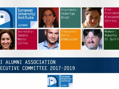 European University Institute Alumni Association