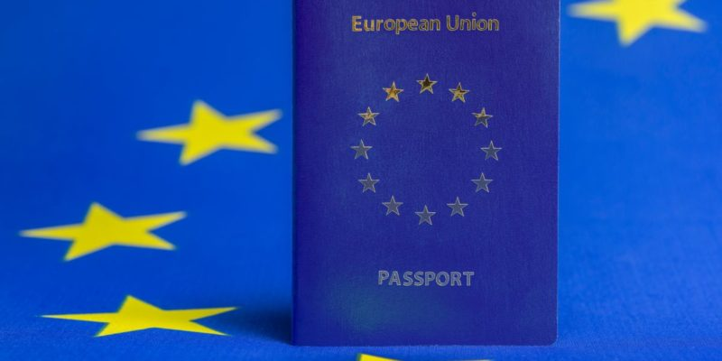 European passport