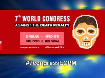 EU Fight against death penalty