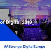 Masters of Digital 2019