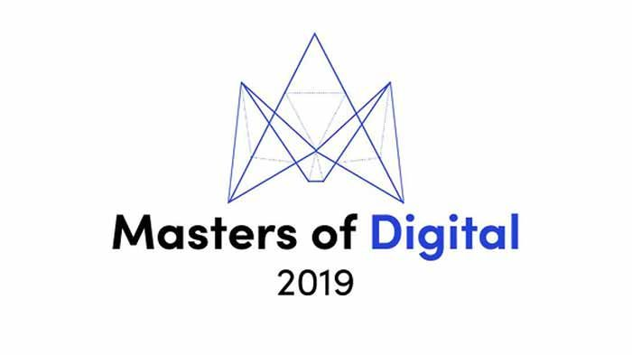 Masters of Digital