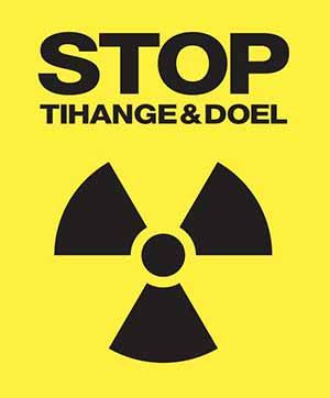 STOP Tihange Doel