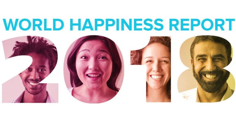 World Happiness Report