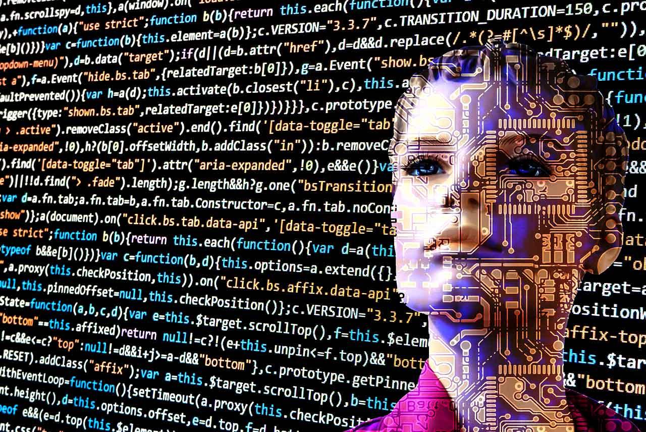 artificial intelligence AI data