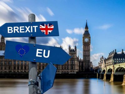 Brexit London Big Ben