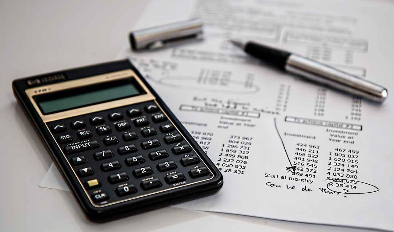 calculator taxation
