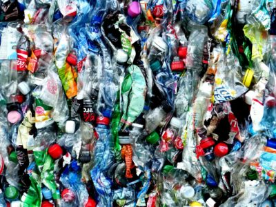 Plastic bottles Recycling Coca-cola Ice tea