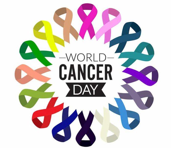 World Cancer Day #Stopcancer #WorldCancerDay
