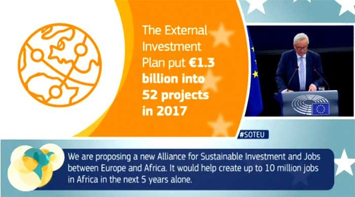 Africa-Europe Alliance for Sustainable Investment and Jobs