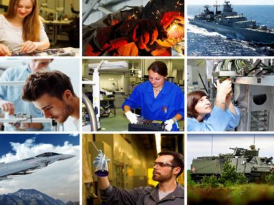 EU DEFENCE INDUSTRY The European Defence Skills Partnership