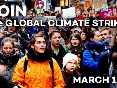 Fridays for Future Deutschland ‎Global Strike For Climate Climate Global Strike for Students - 15th March 2019