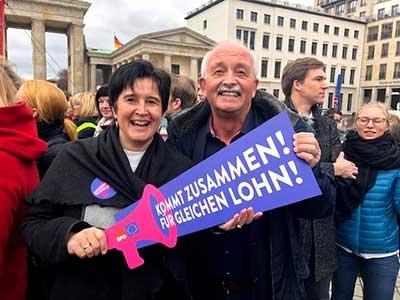 Maria Noichl - Udo Bullmann