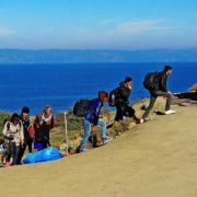 Syria Refugees and Migrants