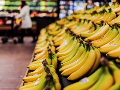 bananas Super market