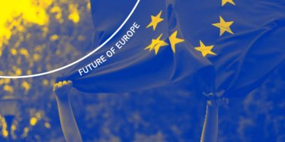 EU future of Europe