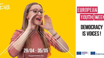 European Youth Week 2019