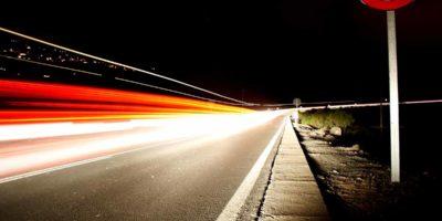 Highway Car Speed limit