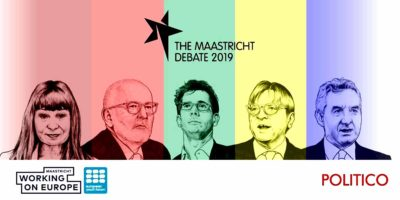 The Politico Maastricht Debate