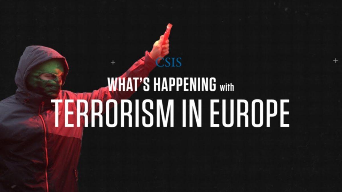 Terrorism in Europe