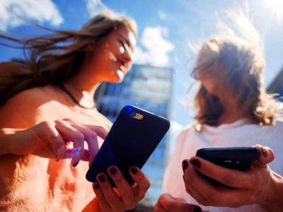 Cheaper calls within the EU Roaming Telecoms GSM telephone calls