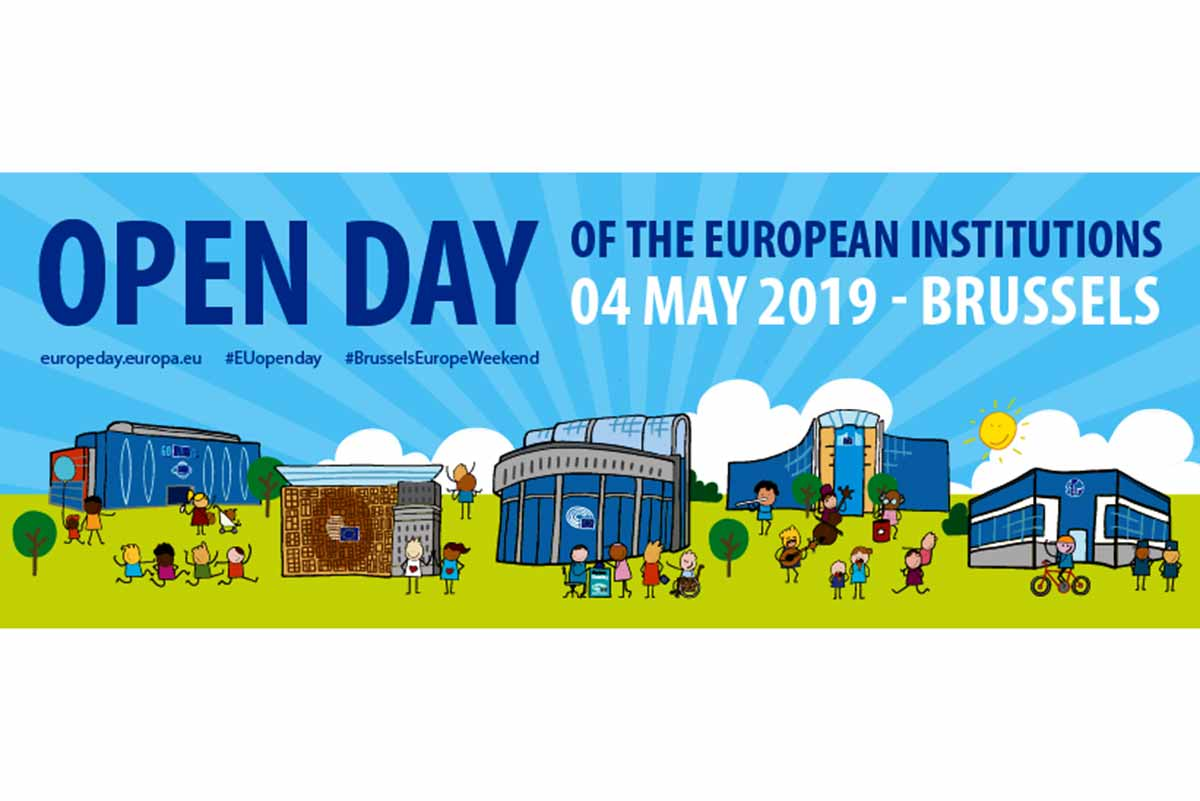 EUOpenDay 2019