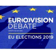Presidential EUdebate EE2019
