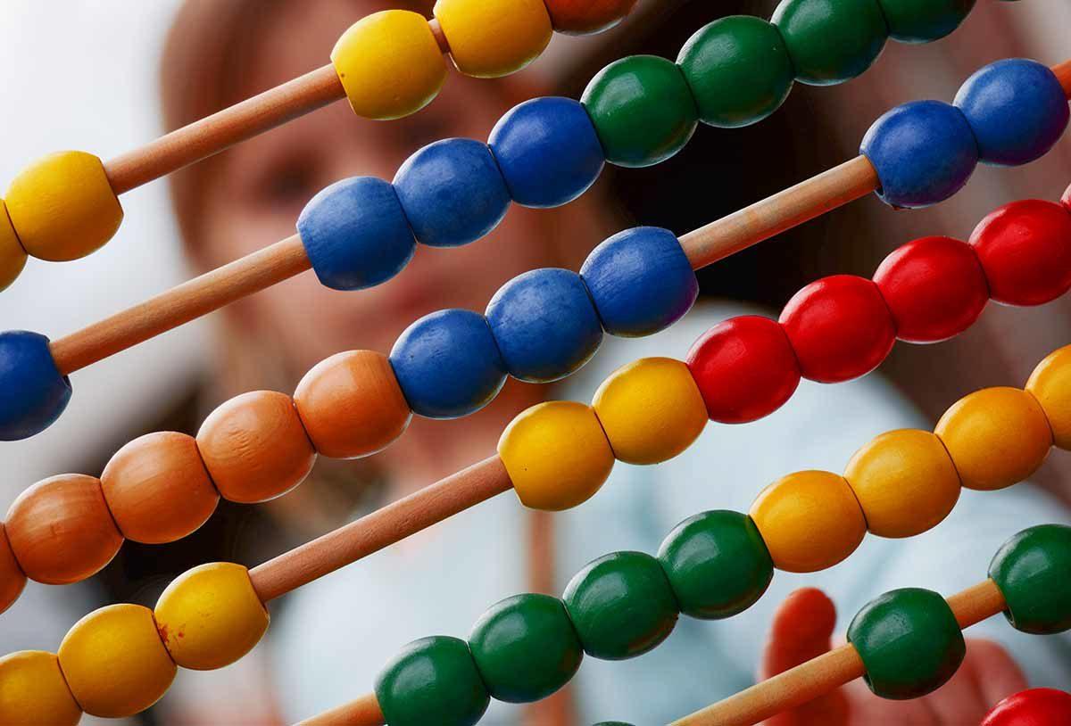 abacus school education primary