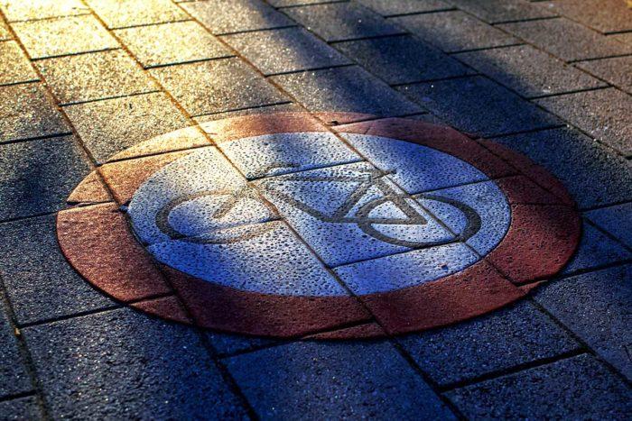 Bike Cycle Cycling