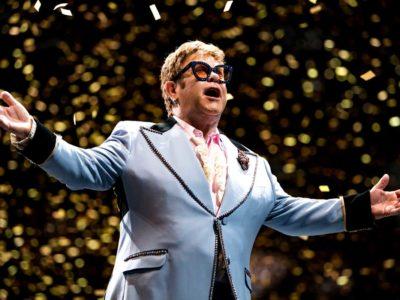 Elton John Concert BREXIT