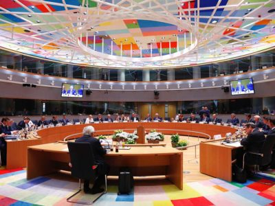 European Council new strategic agenda EU 2019-2024
