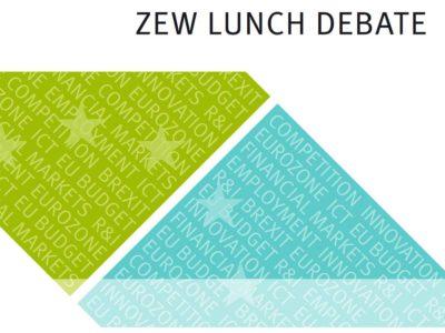 the ZEW Lunch Debates