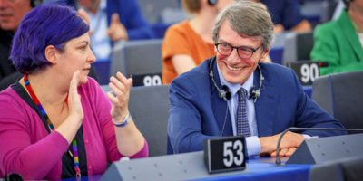 David-Sassoli-President-of-the-European-Parliament