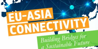 EU-Asia Connectivity