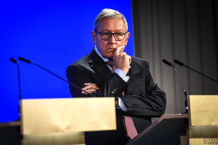Klaus Regling ESM