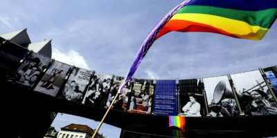 Lesbian, Gay, Bisexual, Transgender, Intersex LGBTI equality in the EU