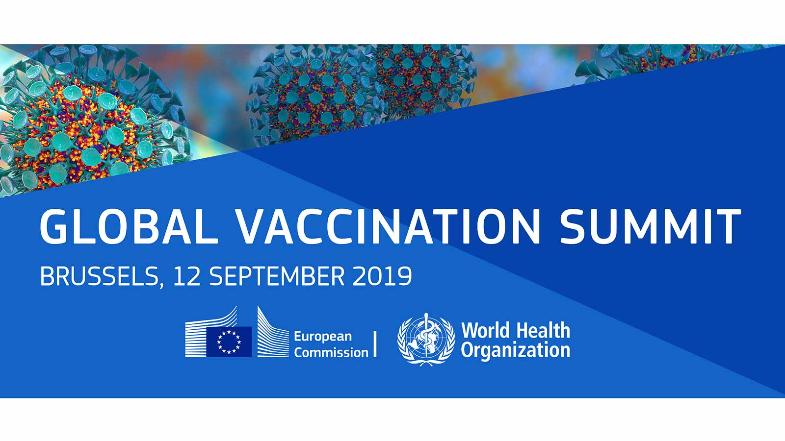 LIVE Global Vaccination Summit