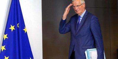 Michel Barnier BREXIT