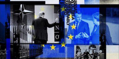 NATO IQ2 IntelligenceSquared Debates