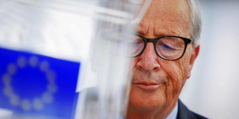 President Jean-Claude Juncker