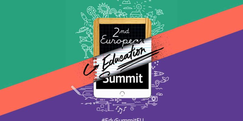 Second European Education Summit